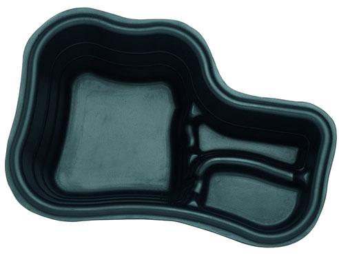 Sehr Teichschale PE 150 von OASE, 150 Liter - Fertigteich IM46